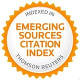 Emerging Sources Citation Index Logo